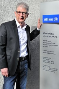 Alfred Olaf Rohde (Alfred Rohde)