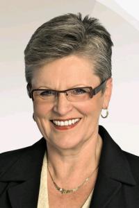 Ingrid Boßerhoff (Ingrid Bosserhoff)